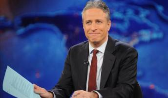 Daily Show: Chris Rock