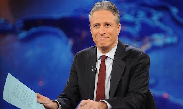 Jon Stewart HBO Show