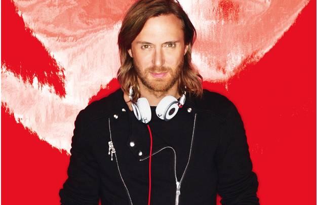 Pharrell, Drake, David Guetta Apple Music