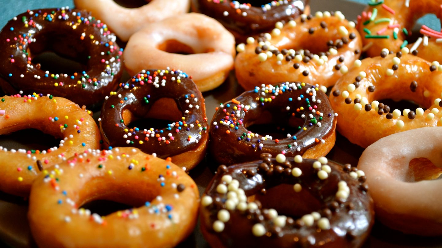 National Donut Day Free Donuts Locations