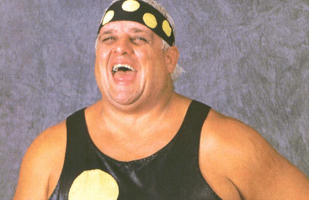 Dusty Rhodes The American Dream Dies At 69