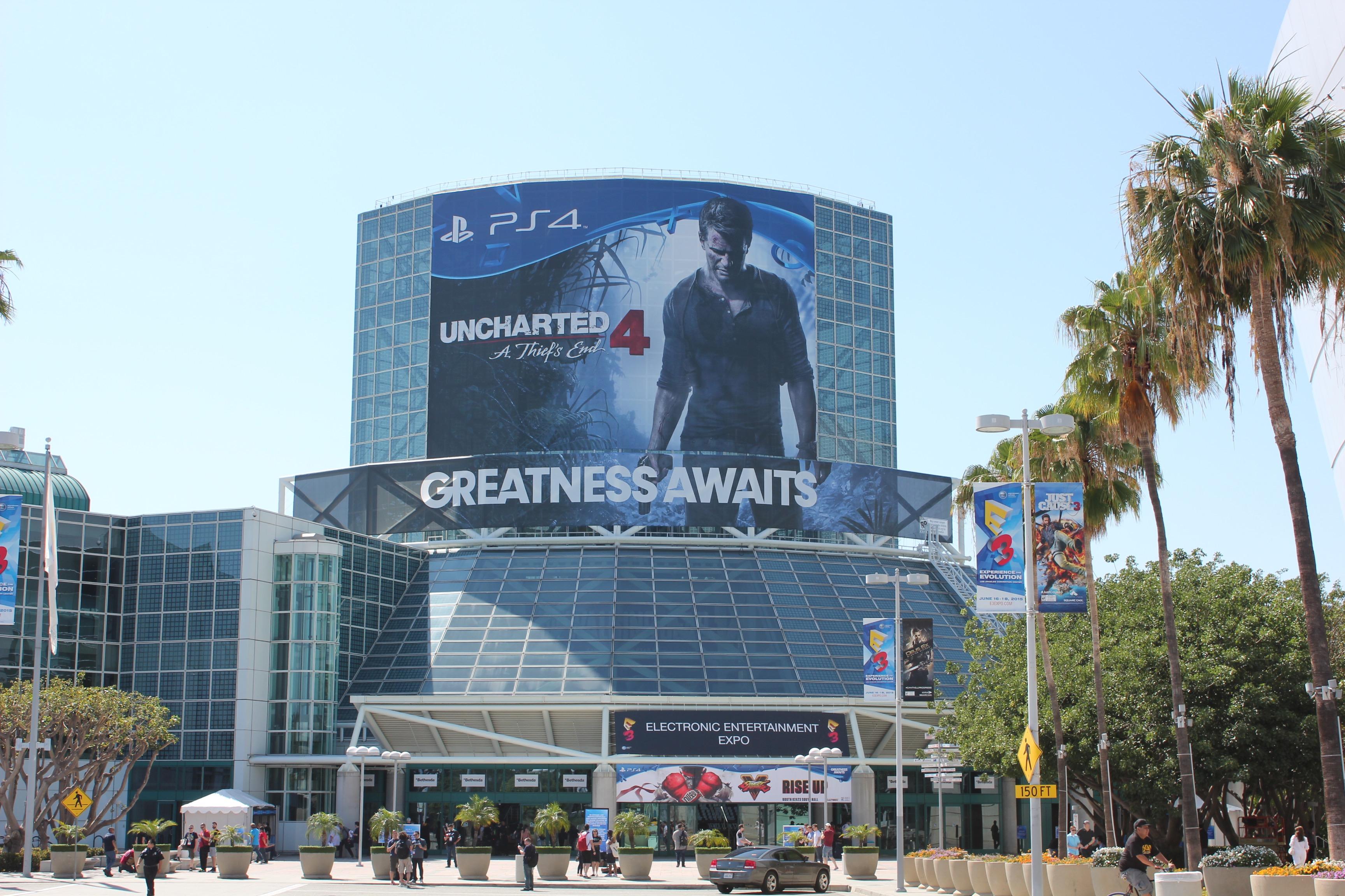 E3 2016 Press Conference Schedule