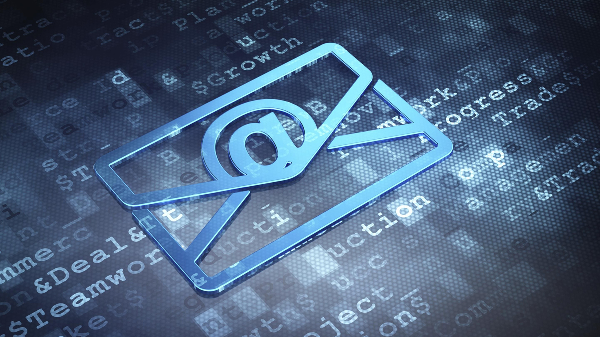 Google Microsoft IETF Email Encryption