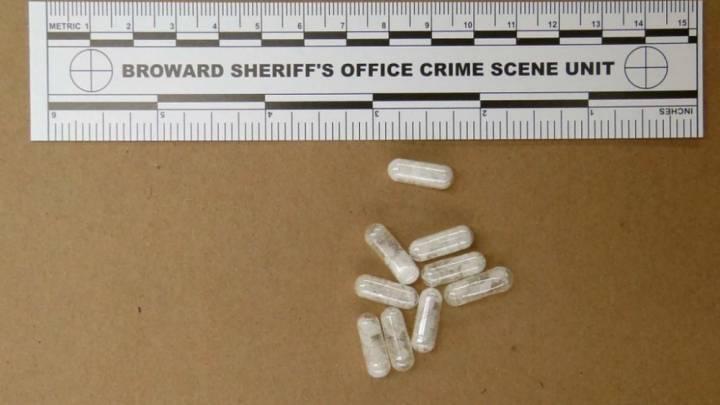Flakka Cocaine Bath Salt Cheap Drug