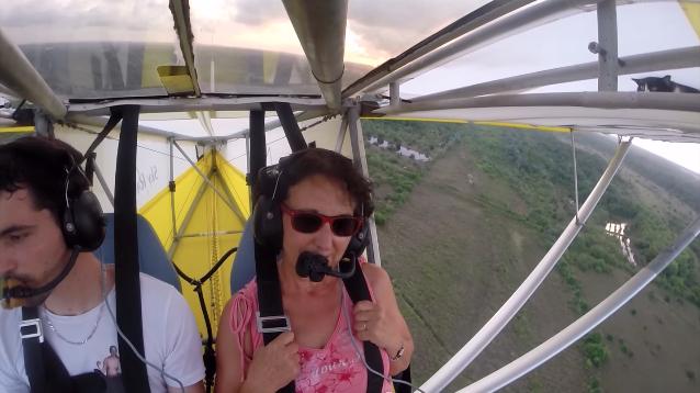 Funny Cat Video Flying Cat