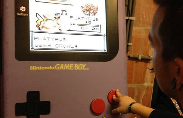Game Boy XXL