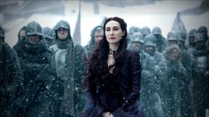 Game of Thrones Season 8 Twist
