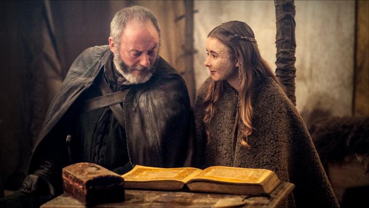 Game Of Thrones Season 5 Finale