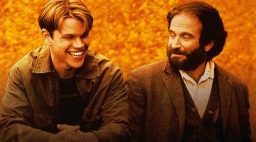 Good Will Hunting Script Fake Gay Sex Scene