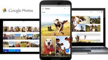 Google Photos app: Video stabilization