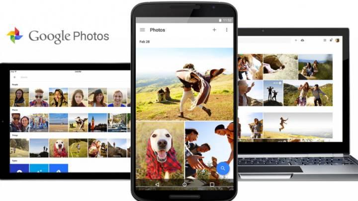 Google Photos Auto Backup Police Assault