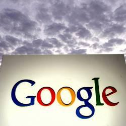 Google Smartphone Facial Recognition