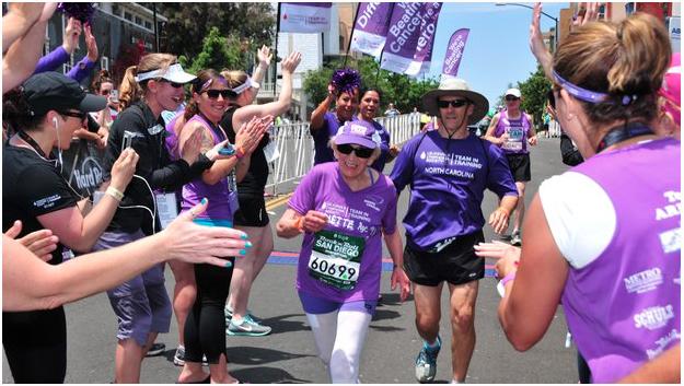 Marathon Running: 92-Year-Old Oldest Woman