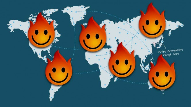 Hola VPN Service Botnet Threat