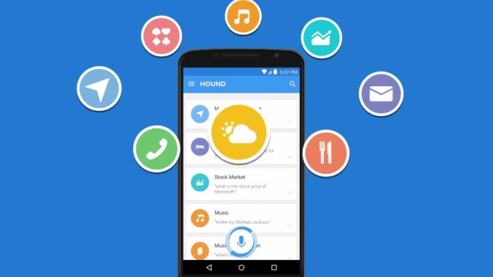 Hound Vs. Siri Vs. Google Now