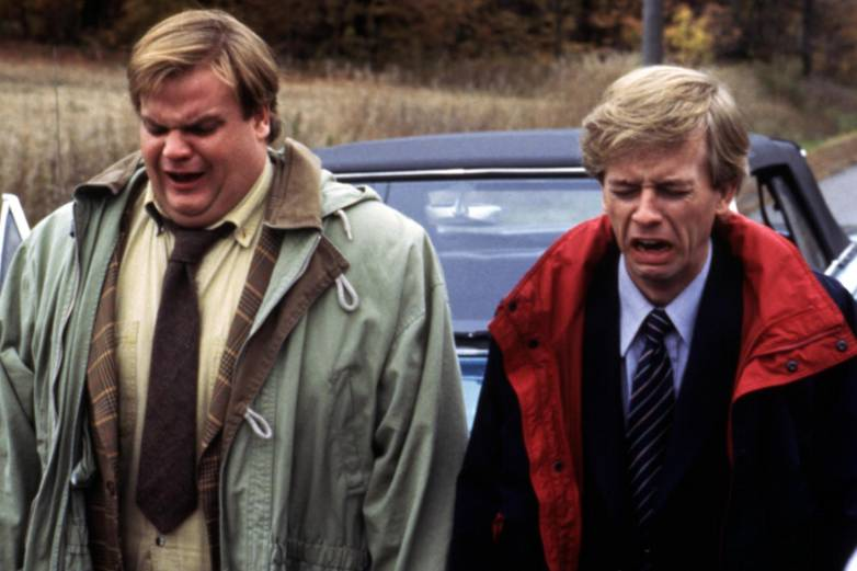 I Am Chris Farley Documentary Trailer