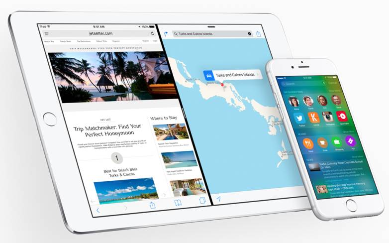iPhone 6 iOS 9 Update Download Install
