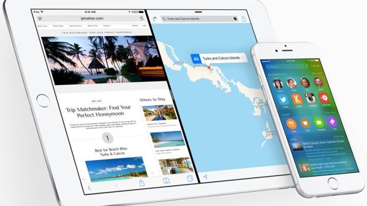 iOS 9 Beta 3 Install Download