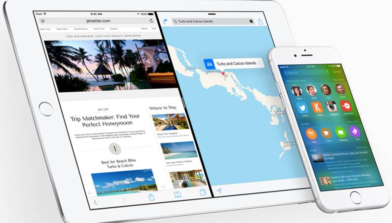 iOS 9 Release Date Download