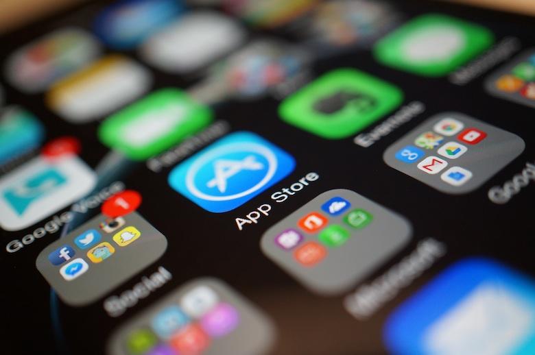 AppStore - svetapple.sk