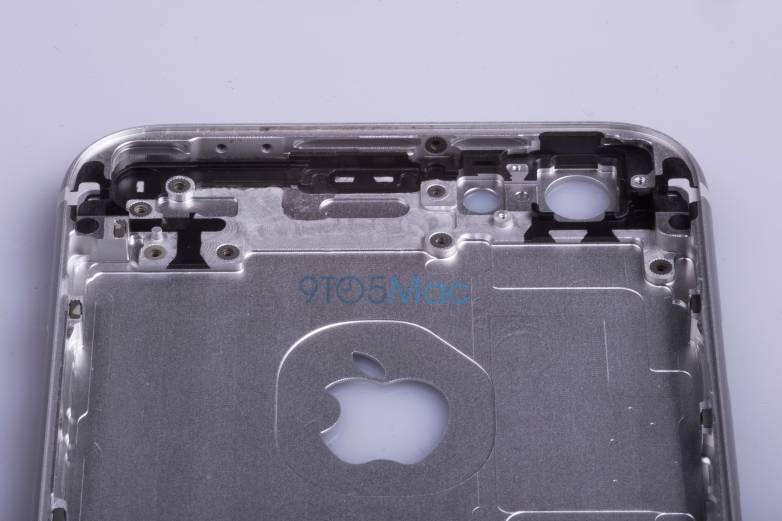 iPhone 6s Plus Leak Photos