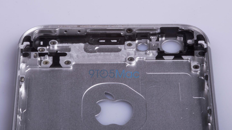 iPhone 6s Specs Battery Life LTE Modem