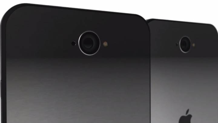iPhone 7 Video Concept Camera Touch ID