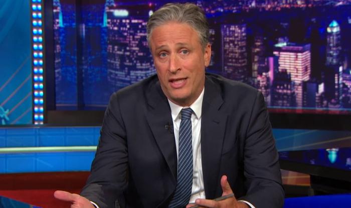 Jon Stewart Daily Show Career Retrospective