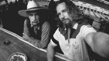 Jeff Bridges Panoramic Photos