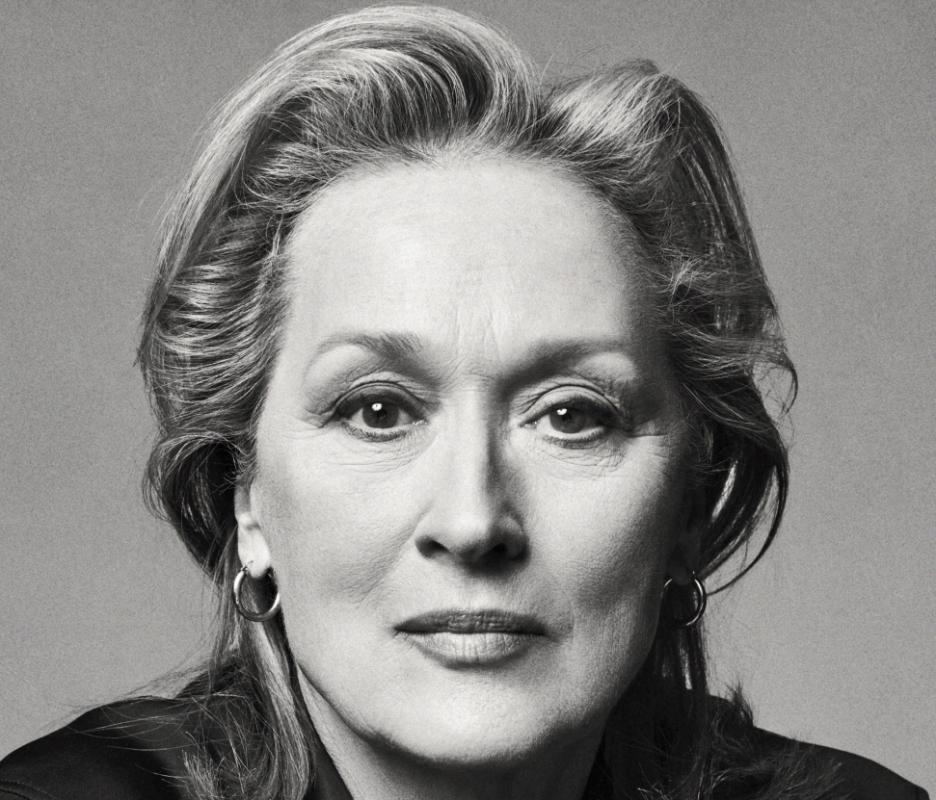 Meryl Streep Equal Rights Amendment Constitution
