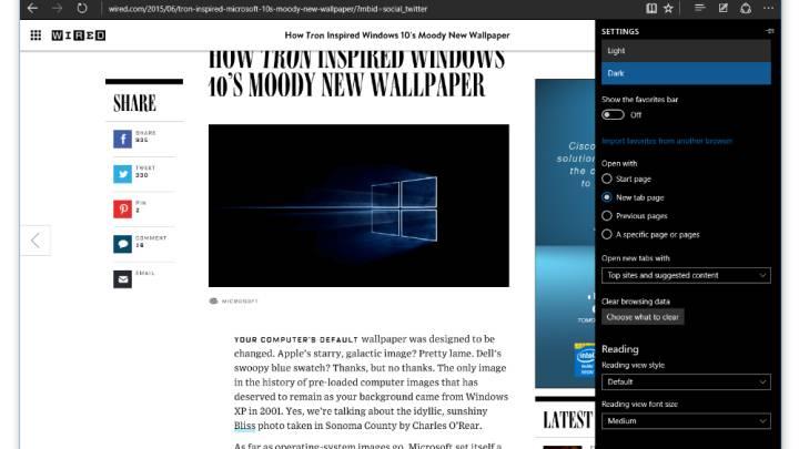 Microsoft Edge vs Chrome vs Firefox