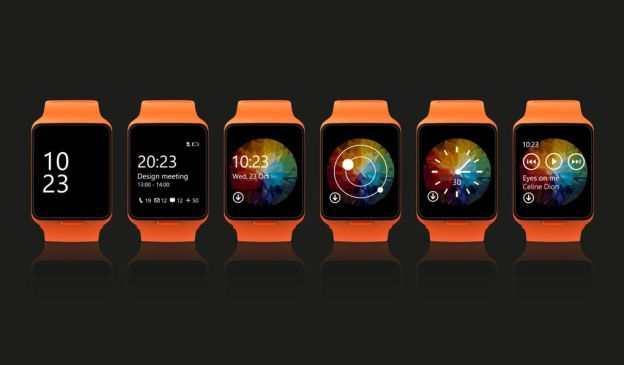 Microsoft Moonraker: Nokia Windows smartwatch canned ...