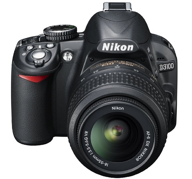 Apple Nikon