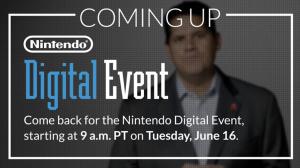 Nintendo E3 2015 Live Stream