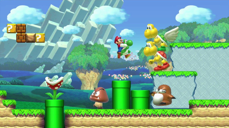 Nintendo E3 2015 Preview