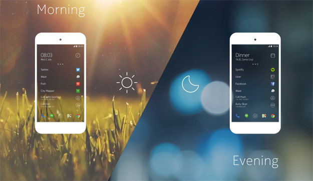 Z Launcher: Widget Support Added to Nokia Android Launcher ...