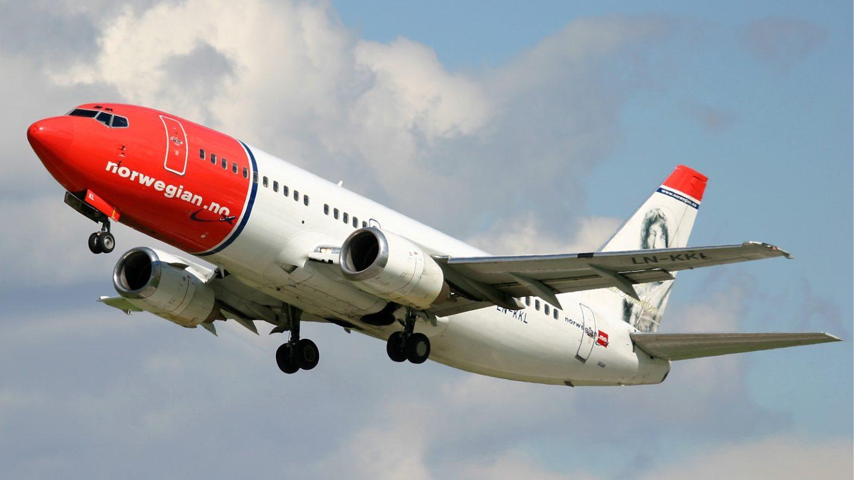 Low-Cost Norwegian Air New York Caribbean