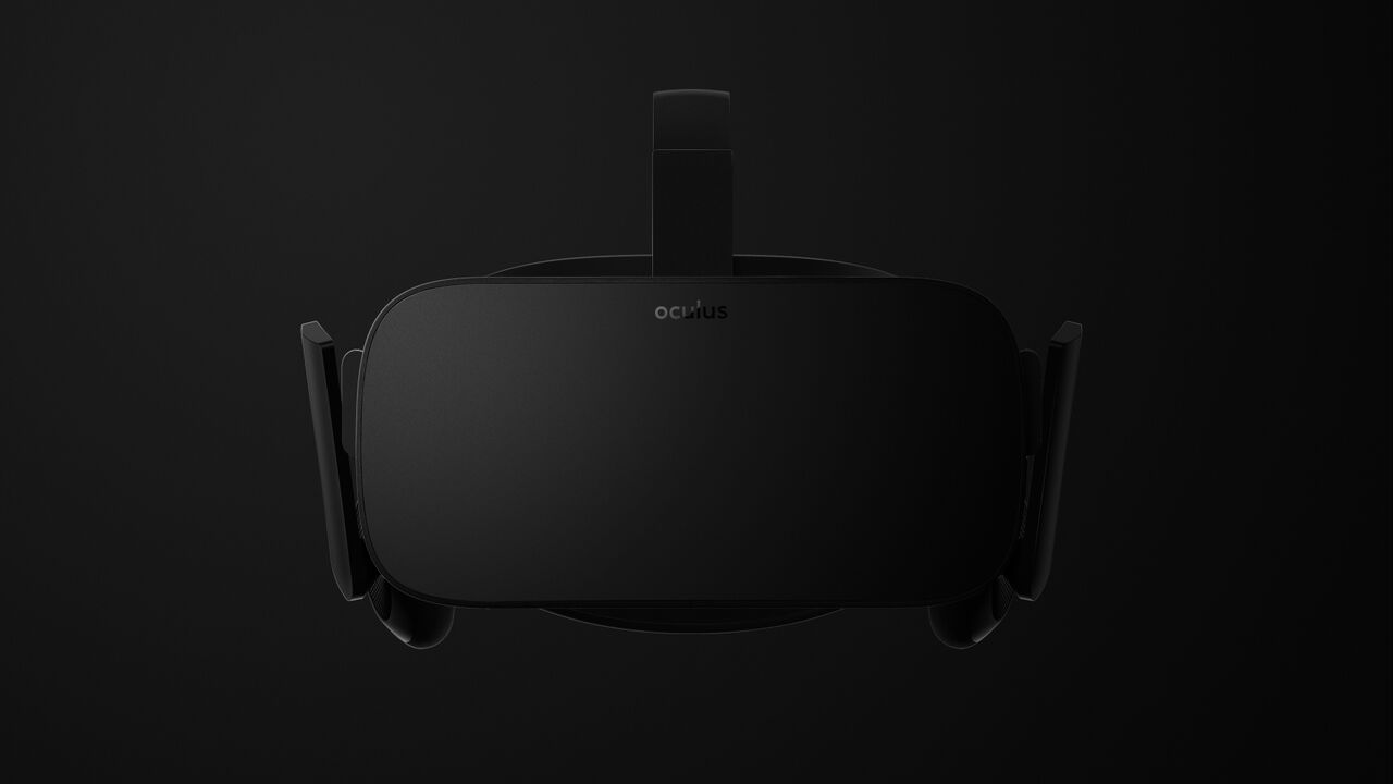Oculus Rift Preorders Price