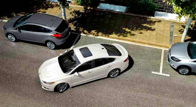Parallel Parking How To