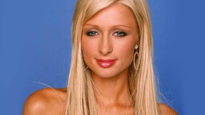 Paris Hilton Prank