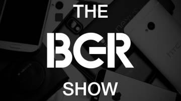 BGR Show episode 18: Apple, Android Tesla, Alphabet