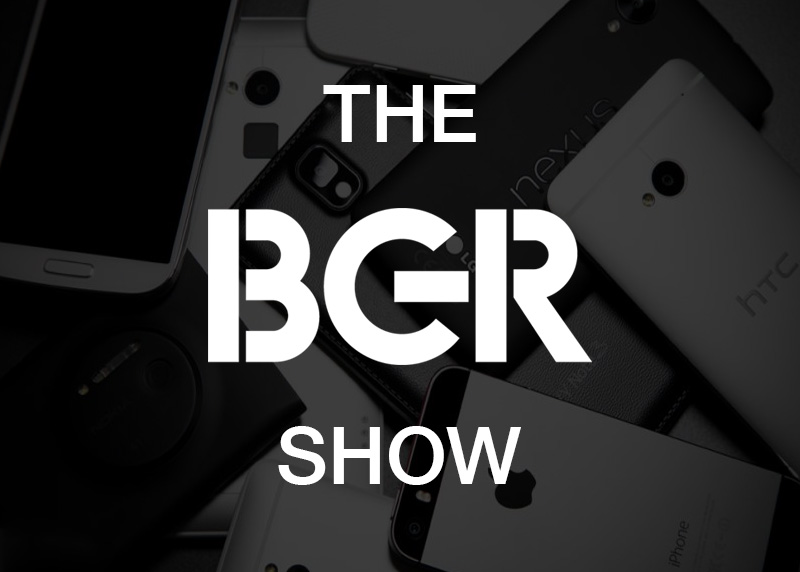 BGR Show episode 18: Apple, Android Tesla, Alphabet