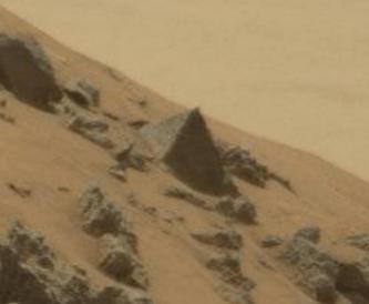Pyramid Mars