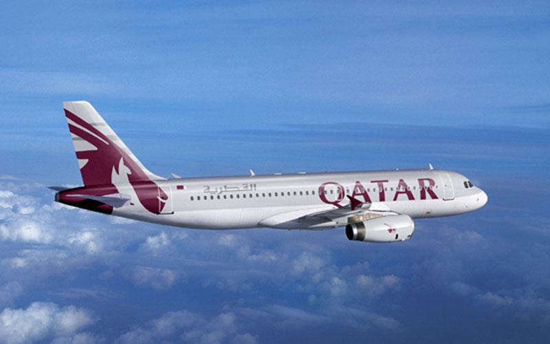 2015 Best Airline Qatar Airways