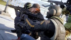 Rainbow Six Siege FBI SWAT Trailer