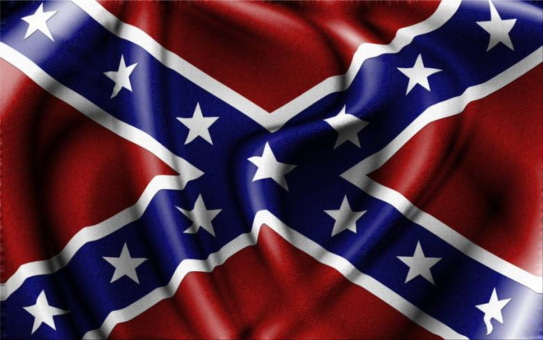 Confederate Flag Sales Banned