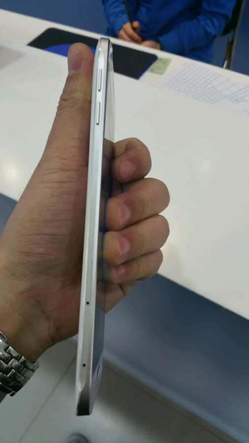 A8 Samsung Galaxy