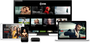 Showtime Streaming Service Price