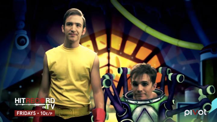 Superhero Sidekicks Funny Video
