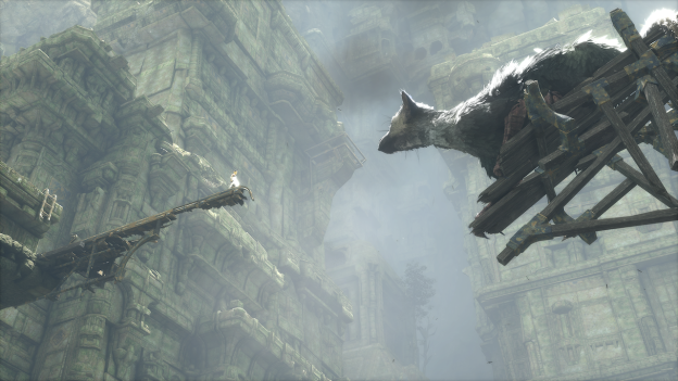The Last Guardian Preview 2
